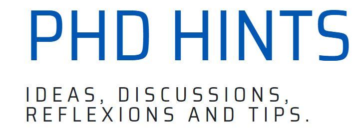 PhD Hints-logo