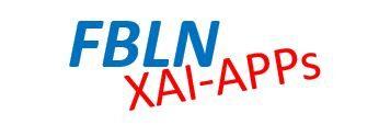 FBLN's XAI APPs Research Team